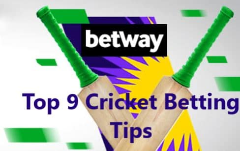 Betway cricket betting tips